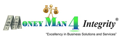 Money Man 4 Integrity